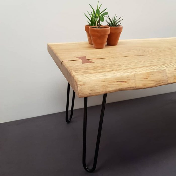 Table papillon 2